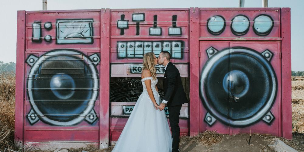 בחירת דיג'יי לחתונה